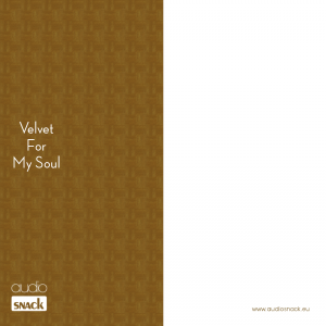 Free Download - AudioSnack - velvet for my soul