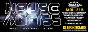 Houseabriss